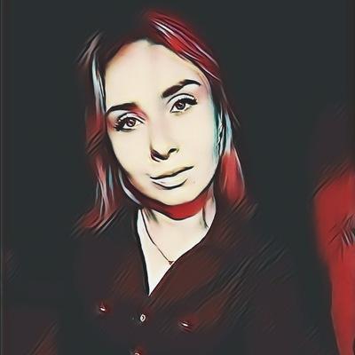 Екатерина Неврова