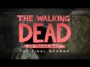 The Walking Dead The Final Season - Episode 1