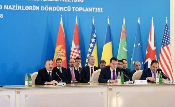 İlham Əliyev: Azərbaycan qaz ehtiyatları ilə Avropa bazarına daxil olur