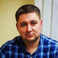 Евгений Киричок