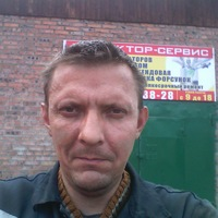 Анкета Володя Денисов