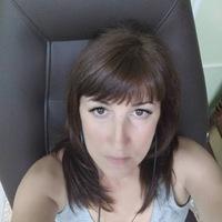 Мария Мельницкая