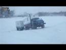Экстремальные Дальнобойщики севера Extreme Truckers North