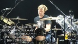 Avenged Sevenfold - Brooks Wackerman Drum Solo (Live in Camden, NJ 62117)