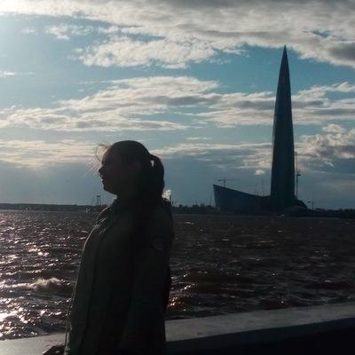Виталия Козлова