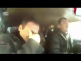 Таксист о качках
