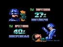 RoboCop 2 Gameplay DENDY