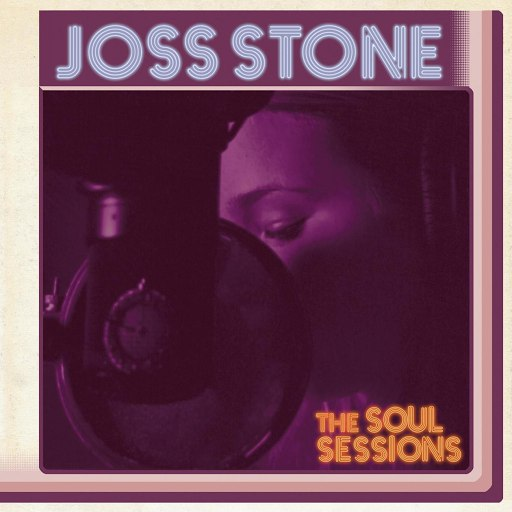 Joss Stone альбом The Soul Sessions
