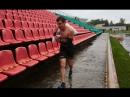 Калинковичанин Александр Амельчук первый среди сильнейших. ZONE RACE 2018.