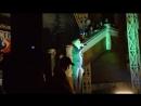 Выступление на АРТ-Проекте Зажигаем вместе моего ученика Сергея Беликова на празднике Водные фонарики в парке Ветеранов г.