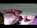 worshiping my aunt s sexy feet
