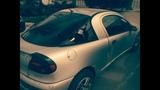 Тачка за 900 долларов. Opel Tigra евробляхи