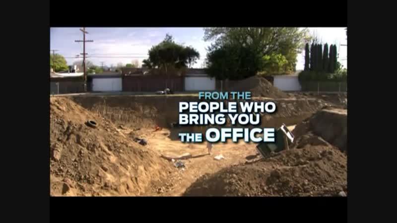 Трейлер сериала «Парки и зоны отдыха»