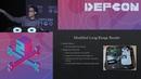 DEF CON 25 - Dennis Maldonado - Real time RFID Cloning in the Field