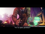 Save Video Bot:LSD and Wolfenstein II׃ The New Wolfenstein II The New Colossus