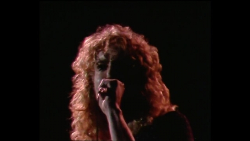 Led Zeppelin - Rock And Roll 1979