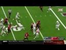 Texas Tech vs. Ole Miss Football Highlights - Студенческий Американский Футбол