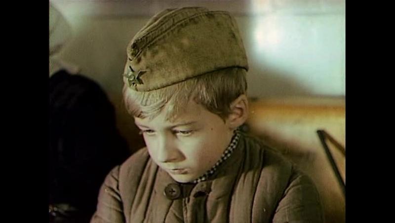 Тени Исчезают в Полдень (1971) 7 серия: Захар Большаков