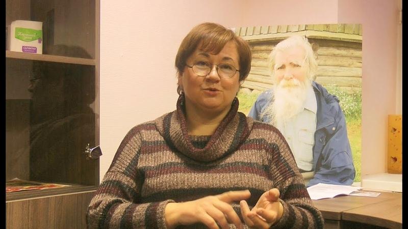 Ольга КЛЮЧНИКОВА, худрук Форума «Живая традиция» (Москва) - интервью