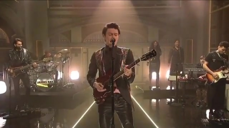 Wow. It's been a dream of mine to perform on @nbcsnl! Thank you for watching ♥️ and it was such a pleasure to share the stage wi