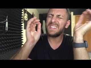 GROZNYI - Видео-обращение к хейтерам / Автотюн