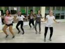 Dancefit aesy fun