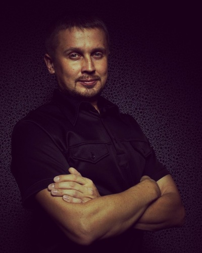 Виктор Васильевич