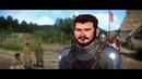Segall Сегалл играют в Kingdom Come Deliverance топовая локализация от Segalla