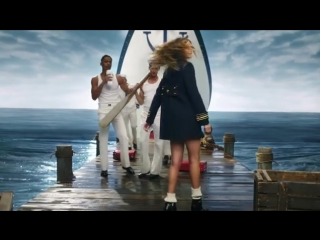 THE GIRL by Tommy Hilfiger
