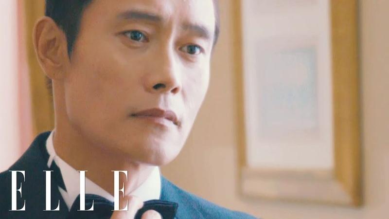 이병헌, 예거 르쿨트르의 앰버서더인 그의 영화 같은 순간들 I ELLE KOREA