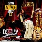 Waka Flocka Flame альбом LeBron Flocka James 2.5