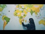 Каролина уезжает в Африку