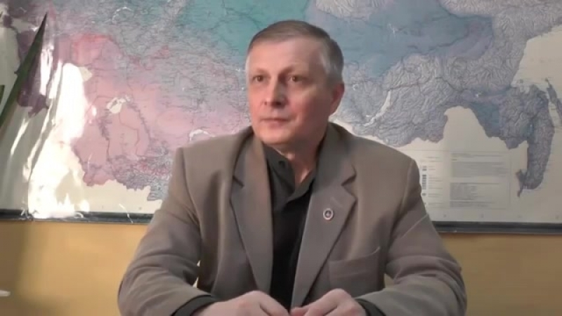 Операция правопреемник Путина. Рассказывает Валерий Пякин(1)