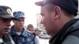 СТОП Стоп Хам - Судья Дредд