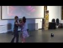 Иван Аверьянов и Амина Галимова «И жизнь, и танго, и любовь!»
