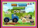 Pou Truck Delivery New Pou Game For Kids 2018