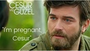 Cesur ve Guzel ❖ Great acting moment ❖ Cesurs response to Suhans pregnancy news ❖ English