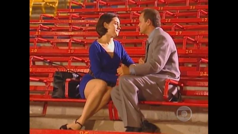 Anjo Mau - 2ª versão Paula e Ricardo