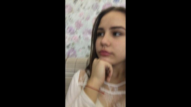 Ксения Иванова — Live