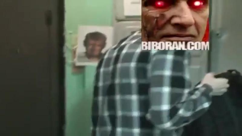 Абдуловцы спасли бомжа от голода! поход 17.04.2012 VANOMAS