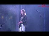 Запись рок-концерта