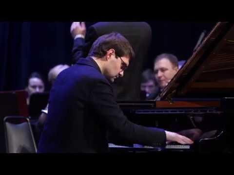 Д. Шостакович. Концерт №2 (1957) для фортепиано. Иван Рудин