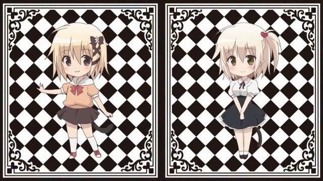 [SPIRIT VOICE] Алиса или Алиса 2 серия / Alice or Alice - 2 Серия [Zekrom 007 Shiro]