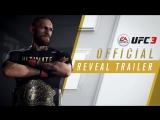 UFC 3 Официальный трейлер на русском СУБ