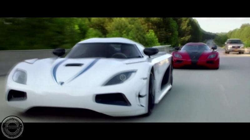 Agiropsslerim Films - Атмосферный клип-нарезка к фильму Need For Speed (VWMM).