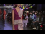 PRABAL GURUNG Spring Summer 2019 Highlights New York - Fashion Channel