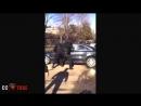 Special Forces at work Detention of criminals