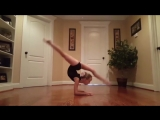 SLs BEST Lilly Ketchman TRICKS AND FLEXIBILITY COMPILATION