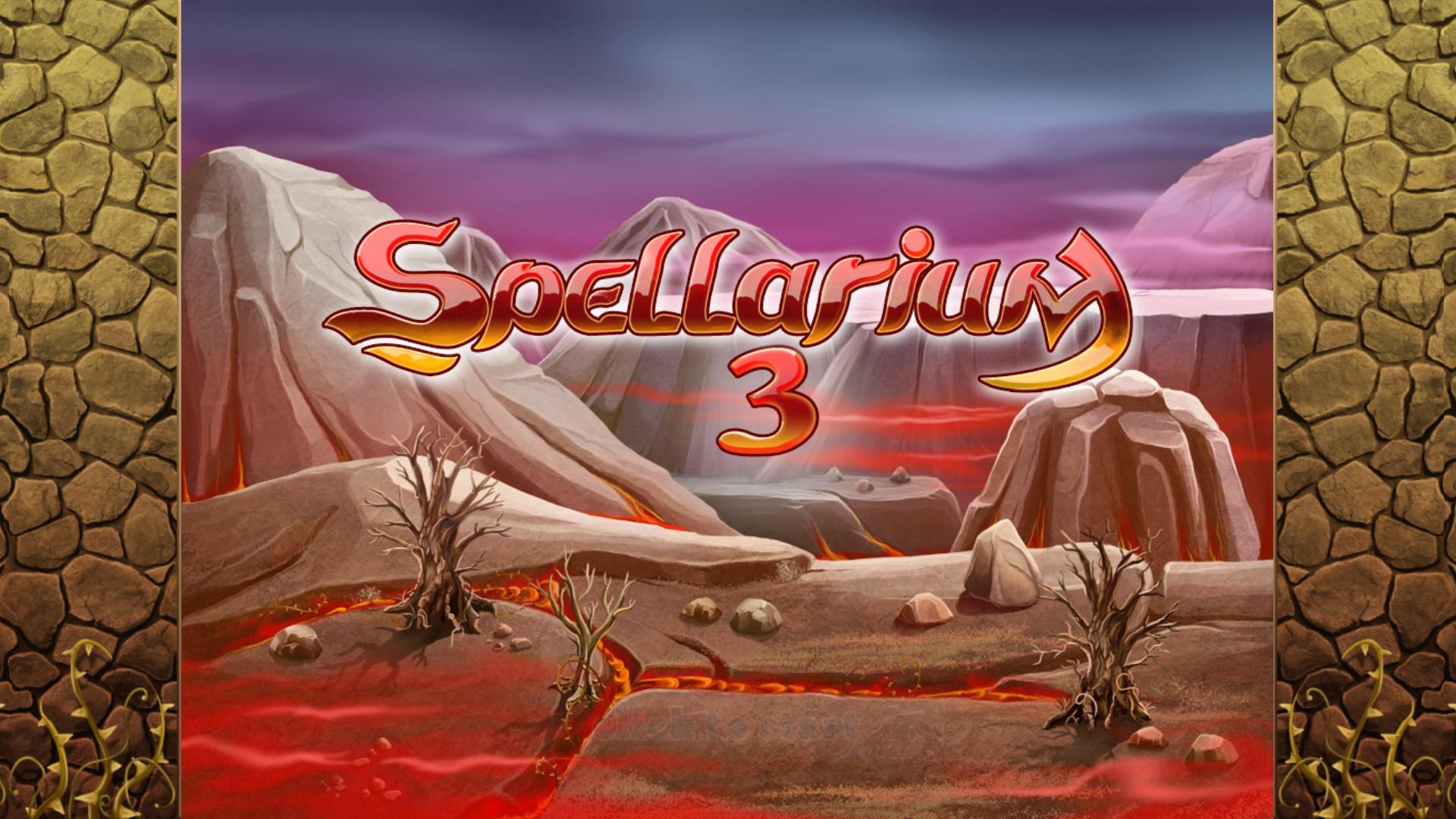 Spellarium 3 (En)