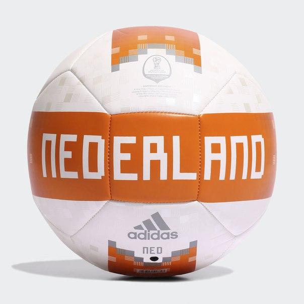 Футбольный мяч Голландия